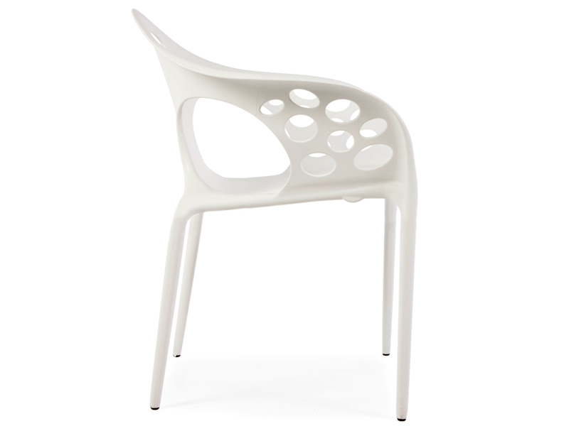 Image of the item Sedia Spirit - Bianco