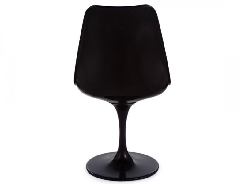 Image of the item Sedia Tulip Saarinen - Nero