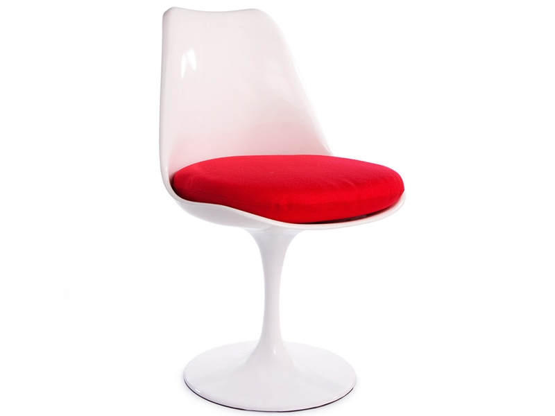 Image of the item Sedia Tulip Saarinen