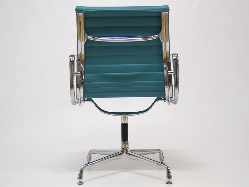 Image of the item Sedia visitante EA108 - Blu