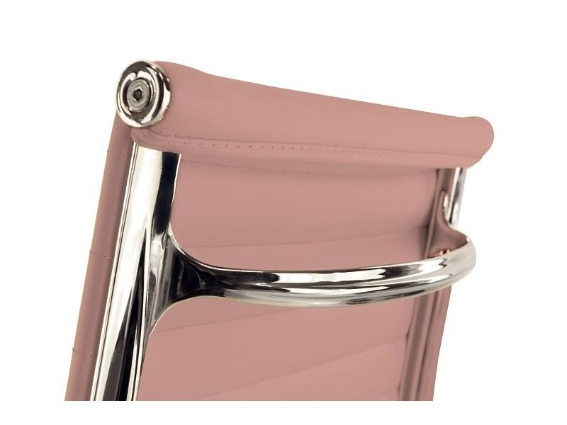Image of the item Sedia visitante EA108 - Rosa chiaro