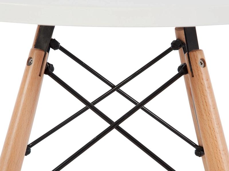 Image de l'article Table enfant Eames - Blanc
