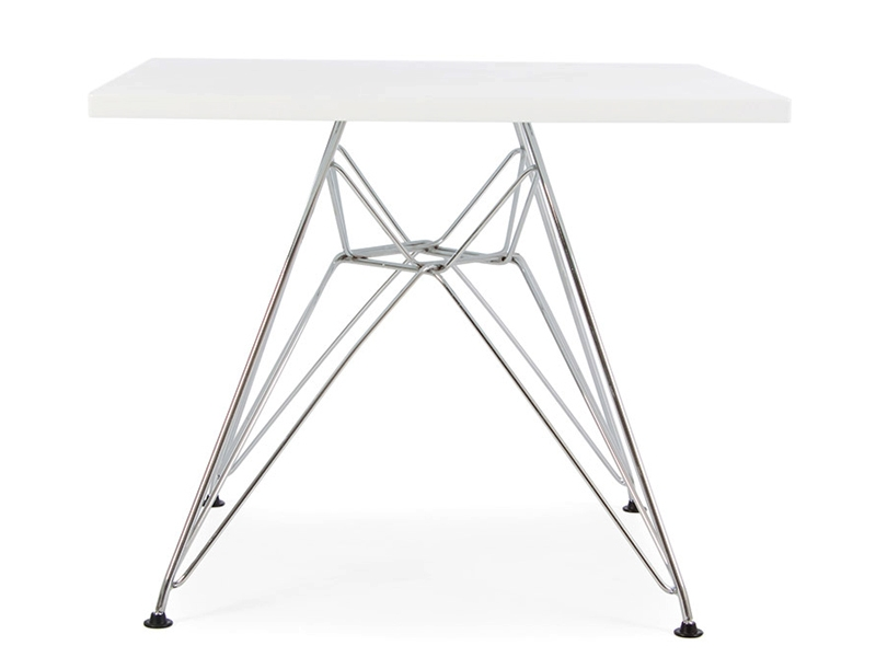 Table enfant Eames Eiffel - Blanc