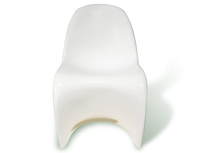 table enfant eiffel 2 chaises panton. Black Bedroom Furniture Sets. Home Design Ideas