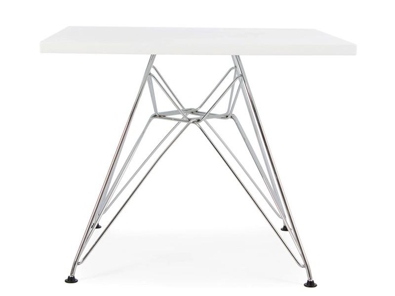 Image de l'article Table enfant Eiffel - 4 chaises Panton