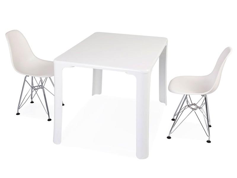 Table enfant jasmine 2 chaises dsr - Table chaises enfants ...