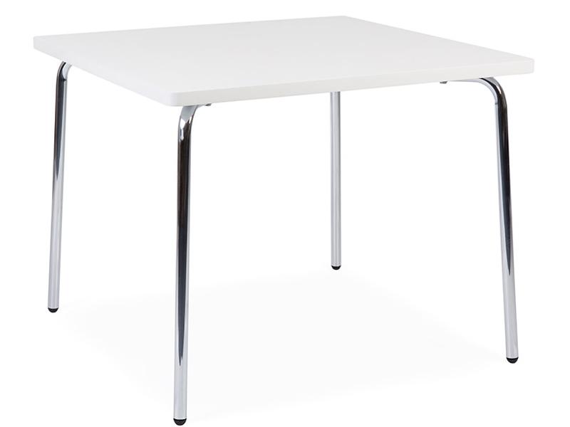 Image of the item Tavolo bambino Olivier - 2 sedie Panton