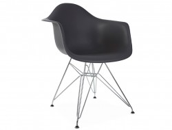 Image de l'article Chaise DAR - Anthracite