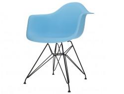 Image de l'article Chaise DAR - Bleu clair