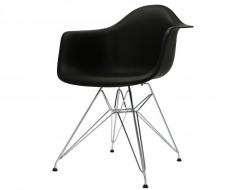 Image de l'article Chaise DAR - Noir