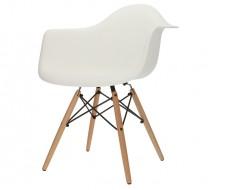 Image de l'article Chaise DAW - Blanc