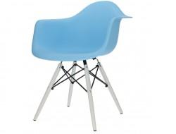 Image de l'article Chaise DAW - Bleu ciel