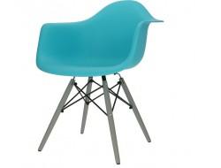 Image de l'article Chaise DAW - Turquoise