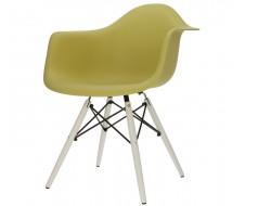 Image de l'article Chaise DAW - Vert olive
