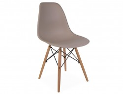 Image de l'article Chaise DSW - Beige gris