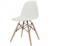 Image de l'article Chaise DSW - Blanc
