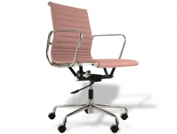 Image de l'article Chaise Eames Alu EA117 - Rose