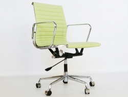 Image de l'article Chaise Eames Alu EA117 - Vert citron