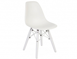 Image de l'article Chaise enfant DSW Color - Blanc