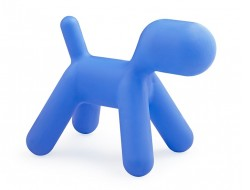 Image de l'article Chaise enfant Puppy - Bleu