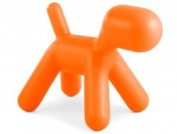 Image de l'article Chaise Enfant Puppy Medium - Orange