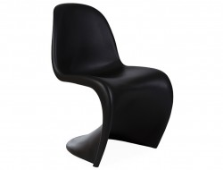Image de l'article Chaise Panton - Noir