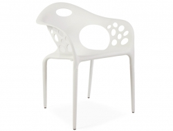 Image de l'article Chaise Spirit - Blanc