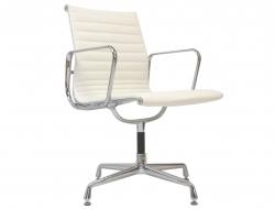 Image de l'article Chaise visiteur EA108 - Blanc