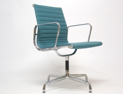 Image de l'article Chaise visiteur EA108 - Bleu