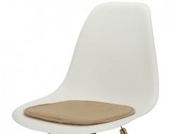 Image de l'article Coussin Eames - Marron clair