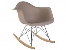 Image of the item Eames Rocking Chair RAR - Grigio beige