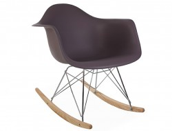 Image de l'article Eames Rocking Chair RAR - Taupe