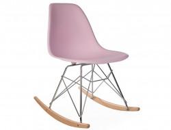 Image de l'article Eames Rocking Chair RSR - Rose