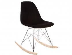 Image de l'article Eames RSR Rembourée - Noir