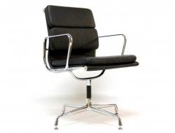 Image of the item Eames Soft Pad EA208 - Nero