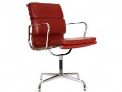 Image de l'article Eames Soft Pad EA208 - Rouge foncé