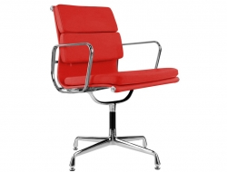 Image de l'article Eames Soft Pad EA208 - Rouge