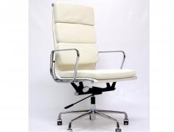 Image of the item Eames Soft Pad EA219 - Bianco avorio