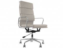 Image de l'article Eames Soft Pad EA219 - Gris clair