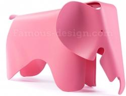 Image de l'article Elephant Eames - Rose