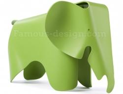 Image de l'article Elephant  Eames - Vert