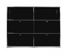 Image of the item Mobili per ufficio - Amc32-03 Negro