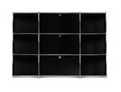 Image of the item Mobili per ufficio - AMC33-02 Negro