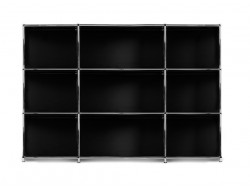 Image of the item Mobili per ufficio - AMC33-05 Negro
