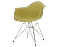 Image of the item Sedia DAR - Verde Oliva