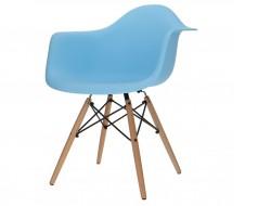 Image of the item Sedia DAW - Azzurro