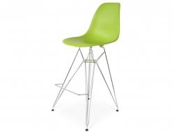 Image of the item Sedia di bar DSR - Mela verde