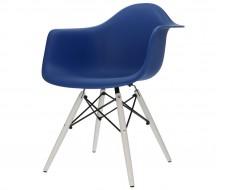 Image of the item Sedia DSW - Blu scuro