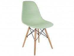 Image of the item Sedia DSW - Mandorla verde