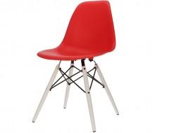 Image of the item Sedia DSW - Rosso
